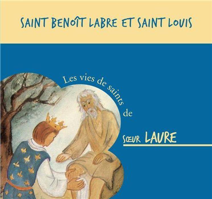 CD Saint Benoît Labre, Saint Louis