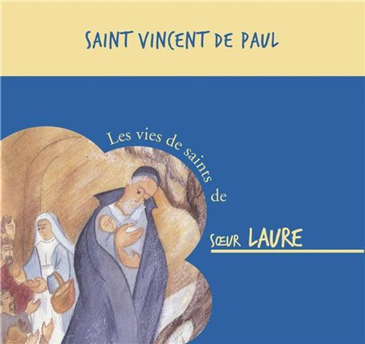CD Saint Vincent de Paul