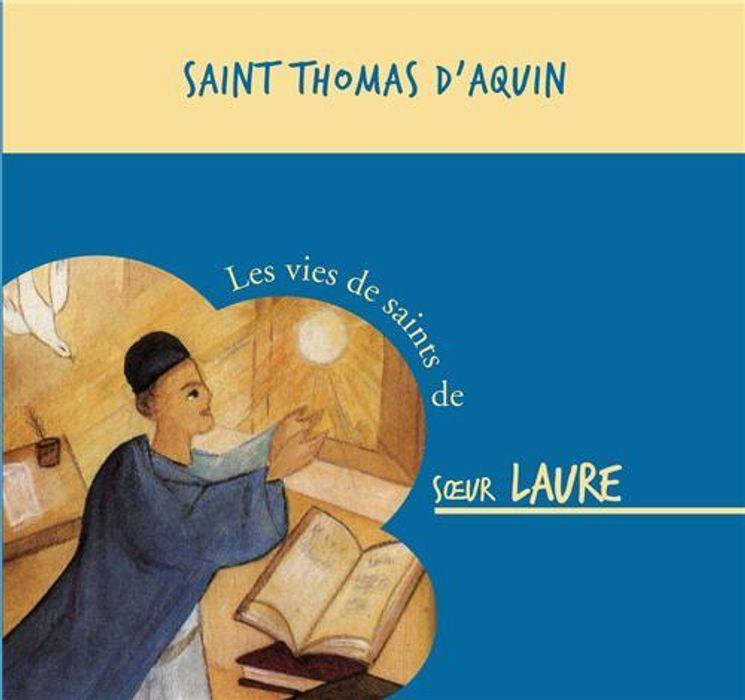 Saint Thomas d´Aquin CD