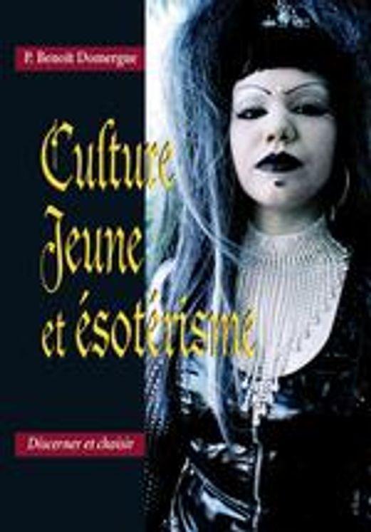Culture Jeune et ésotérisme - DVD
