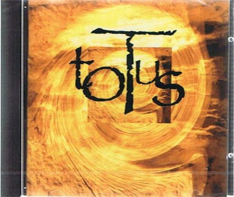 Totus - CD