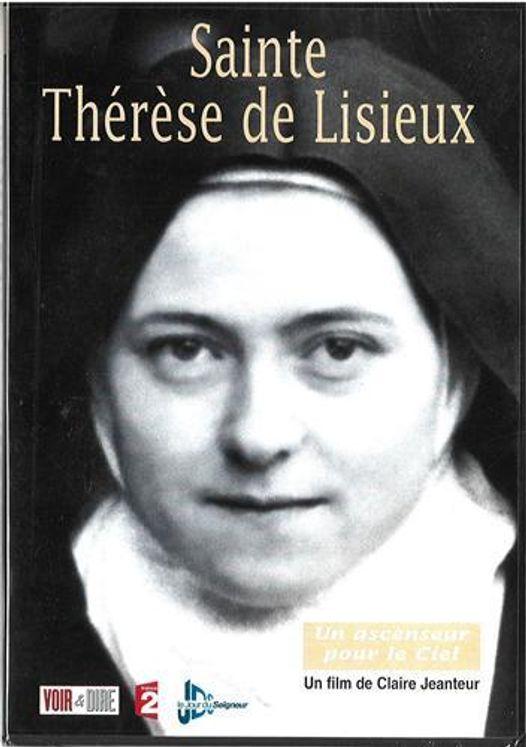 Sainte Thérèse de Lisieux - DVD