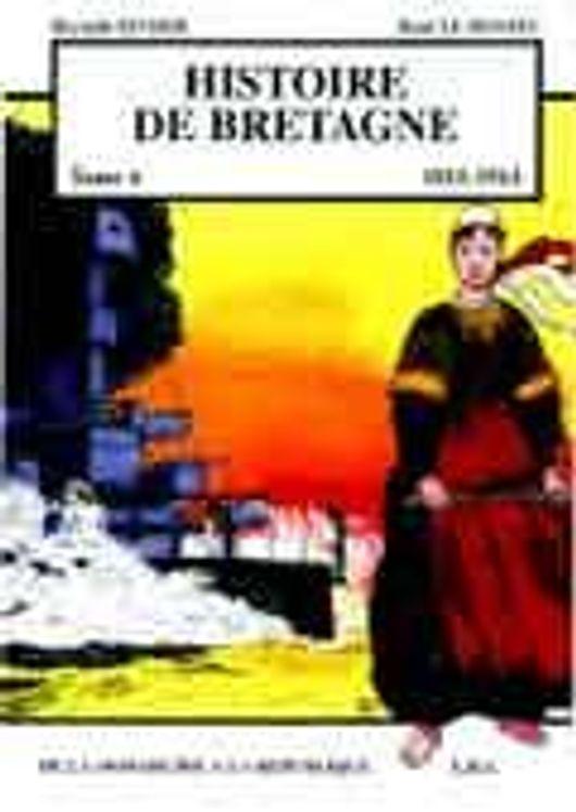 Histoire de Bretagne T6