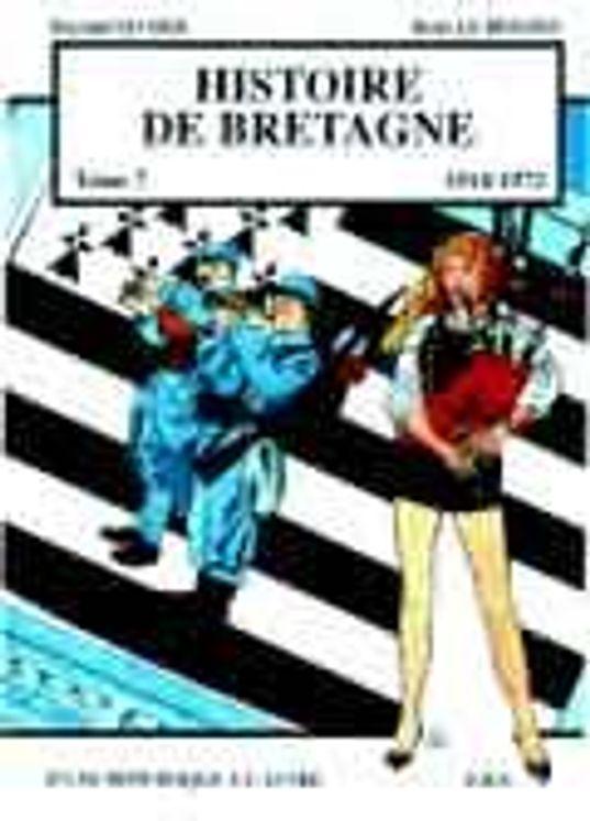 Histoire de Bretagne T7
