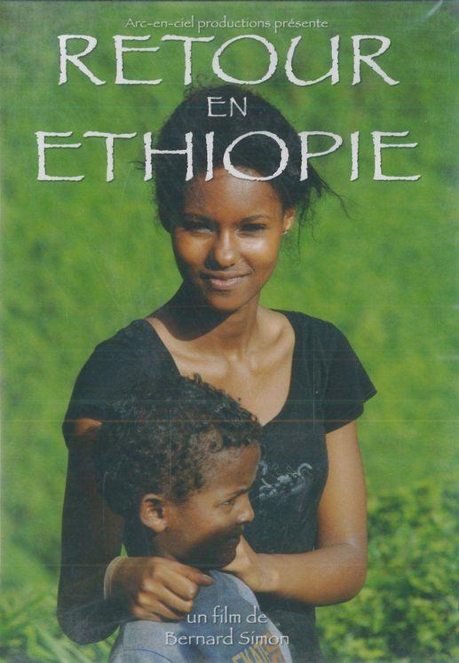 Retour en Ethiopie