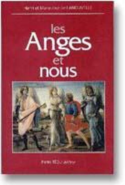 Les anges et nous