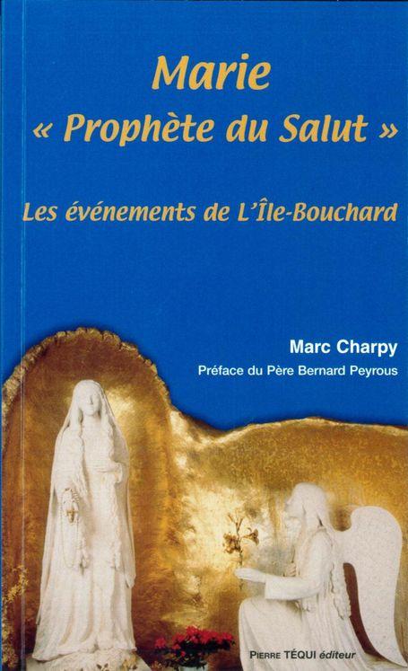 """Marie, """"prophète du Salut"""""""
