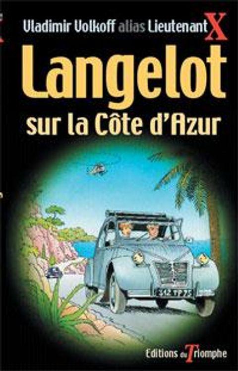 Langelot 26 - Langelot sur la Côte d'Azur