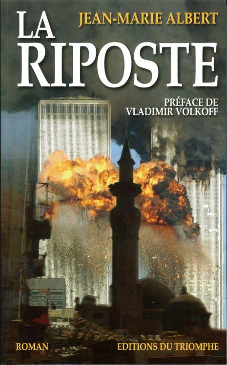 Les aventures de Vladimir Karpov 1 - La riposte