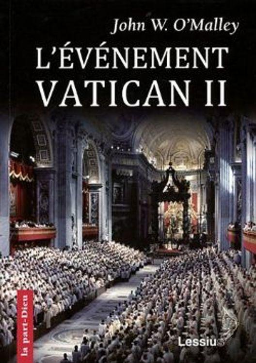 L'évènement Vatican II