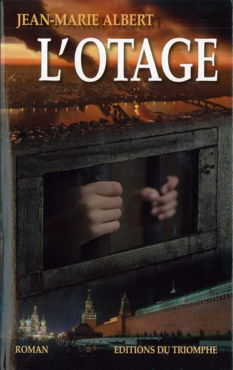Les aventures de Vladimir Karpov 4 - L'otage