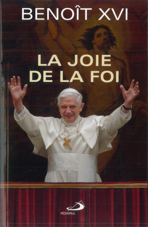 La joie de la foi