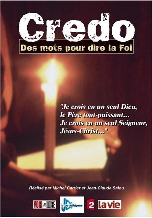 Credo - DVD