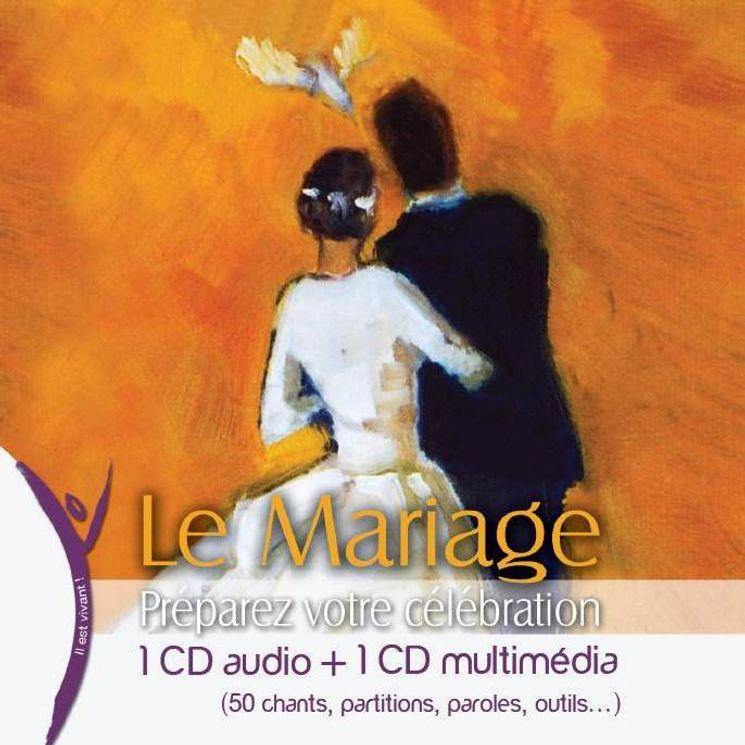 Coffret spécial Mariage : Préparez votre célébration 2 CD