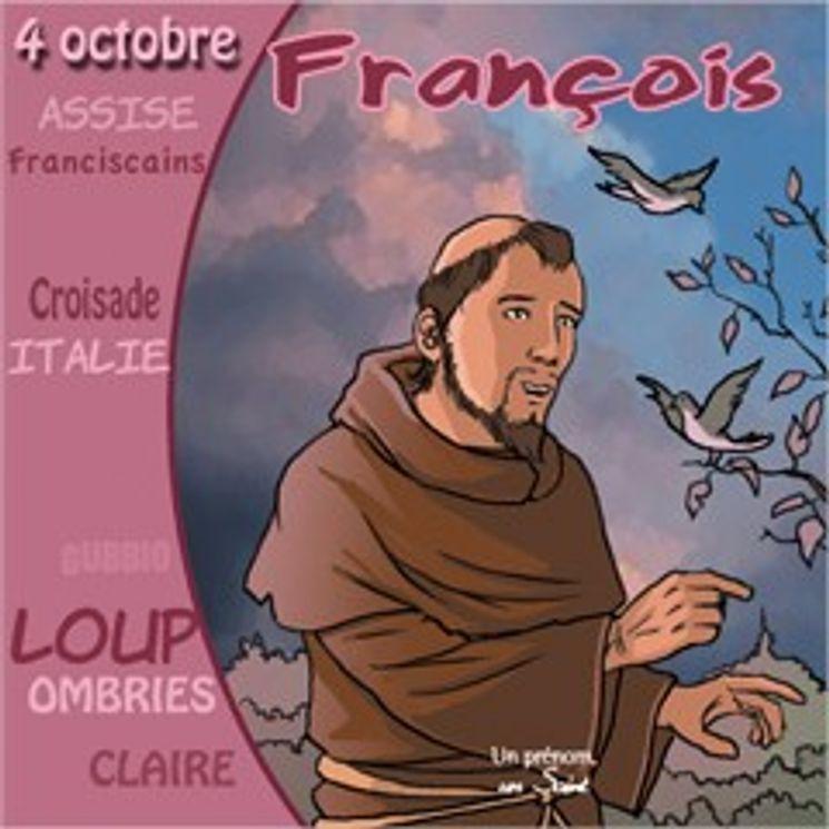 Saint François d´Assise CD   Les messagers de Dieu