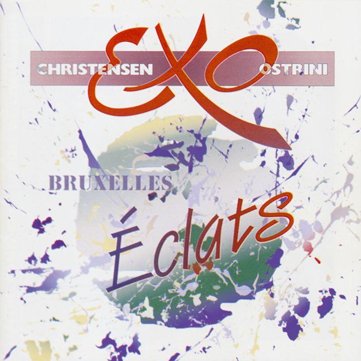 Eclats 1, CD