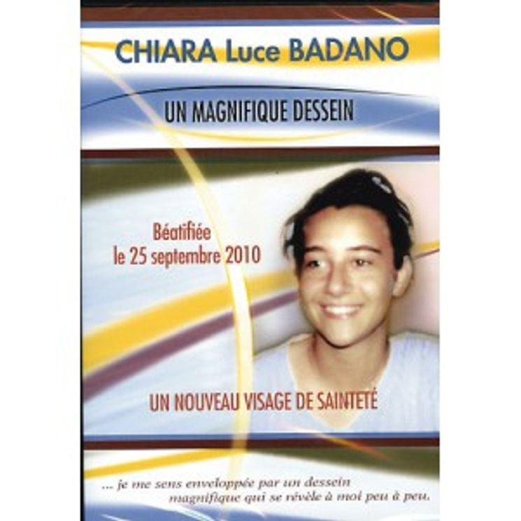Chiara Luce - DVD
