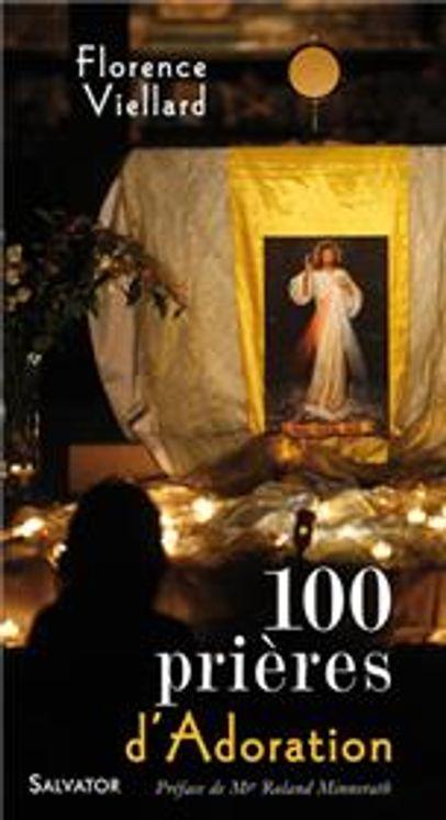 100 prières d´Adoration