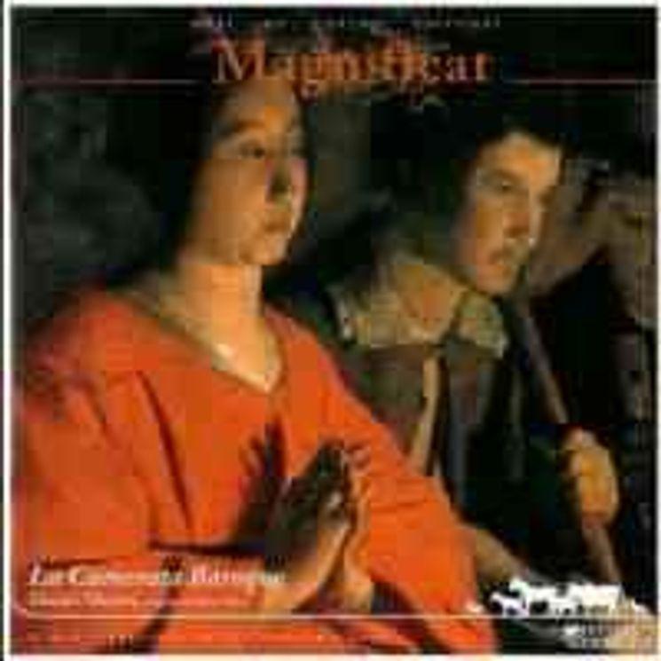 CD - Magnificat
