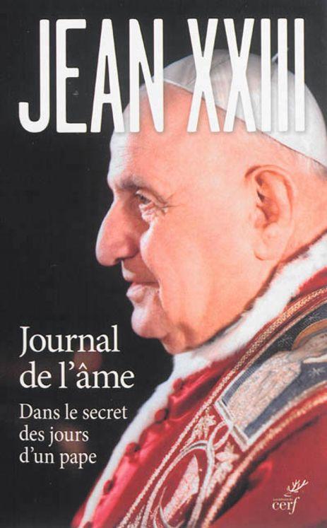 Journal de l´âme - Jean XXIII