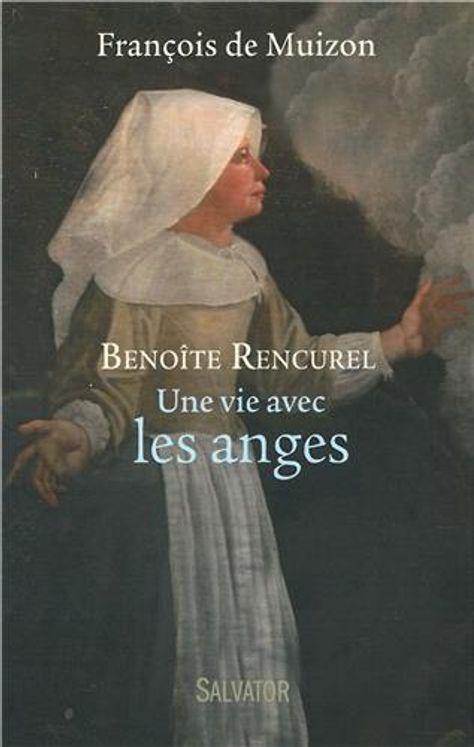 Benoite Rencurel, une vie avec les anges