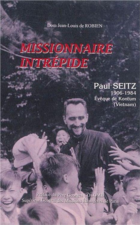 Missionnaire intrépide