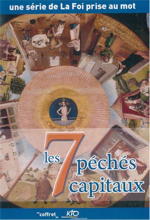 Les 7 péchés capitaux, 3 DVD