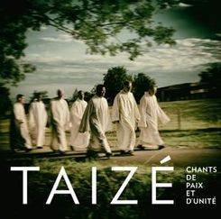 CD Chants de Taizé