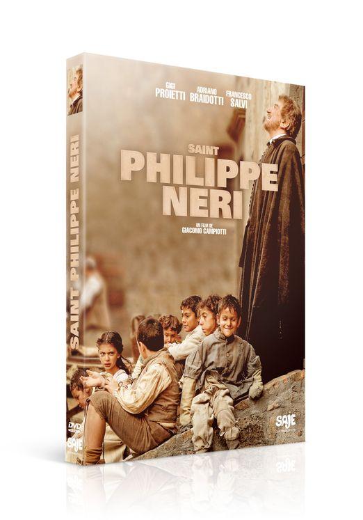 Saint Philippe Néri - DVD