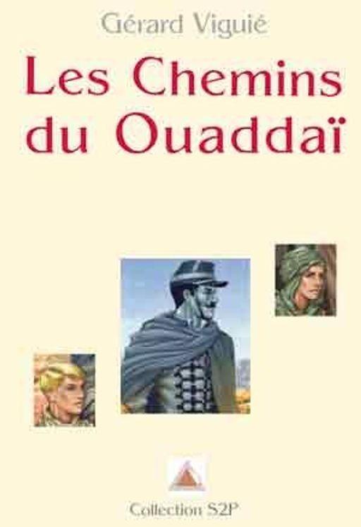 Les Chemins du Ouaddaï - Signe de Piste