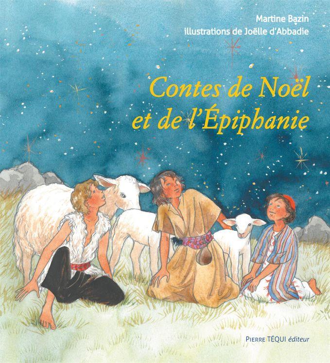 Contes de Noël et de l'Épiphanie