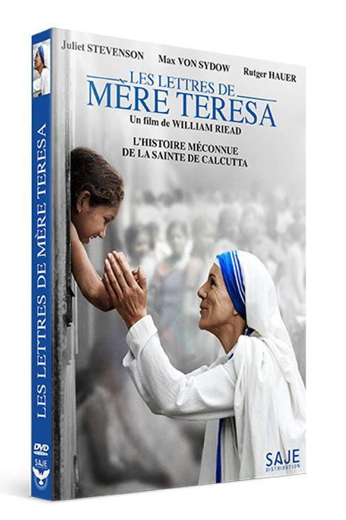 Les lettres de Mère Teresa - DVD