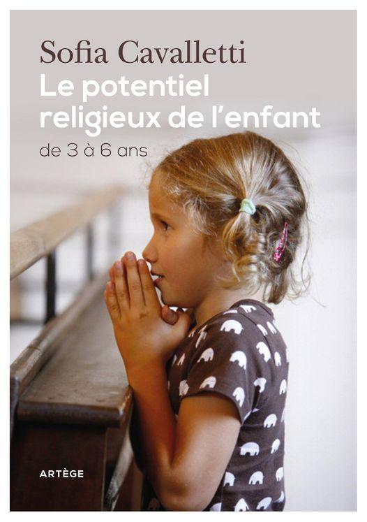 Le potentiel religieux de l´enfant de 3 à 6 ans