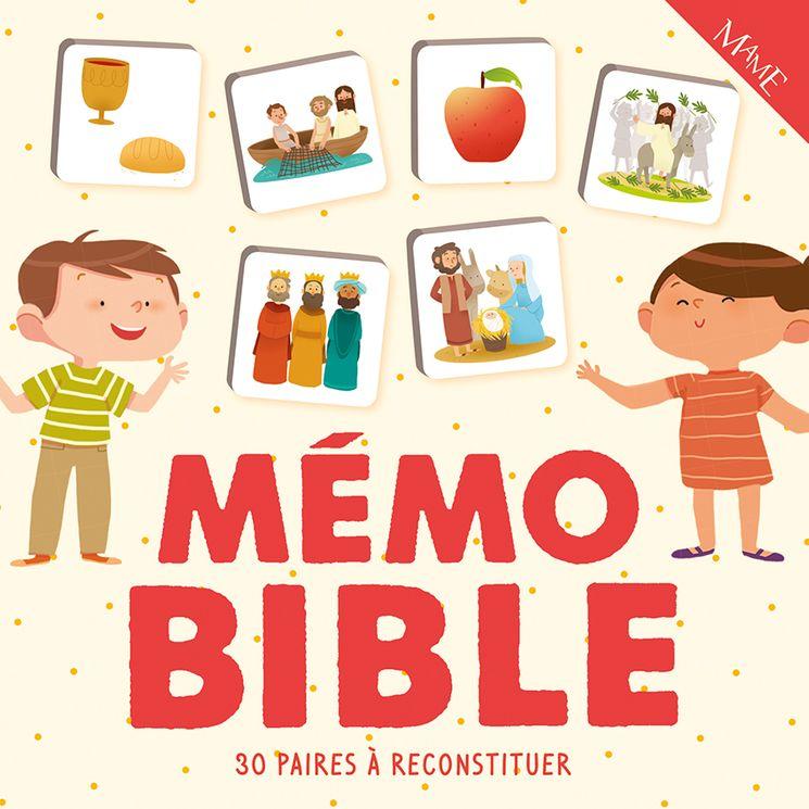 Mémo Bible - Nouvelle édition