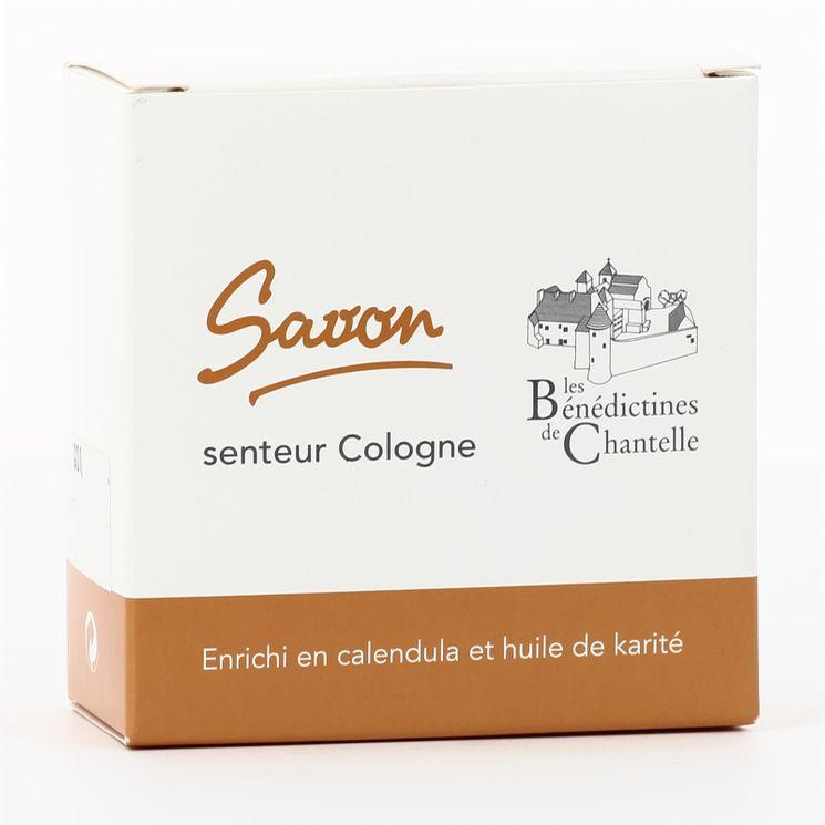 Savon senteur Cologne, 150 g