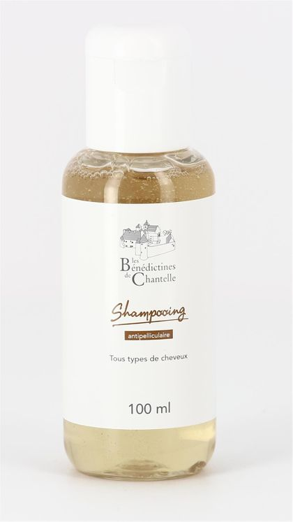 Shampooing antipelliculaire 100 ml
