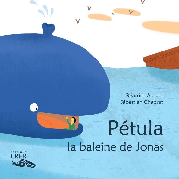 La parole des animaux - Pétula, la baleine de Jonas