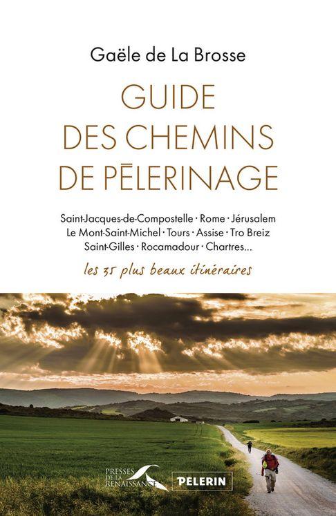 Guide des chemins de pèlerinages