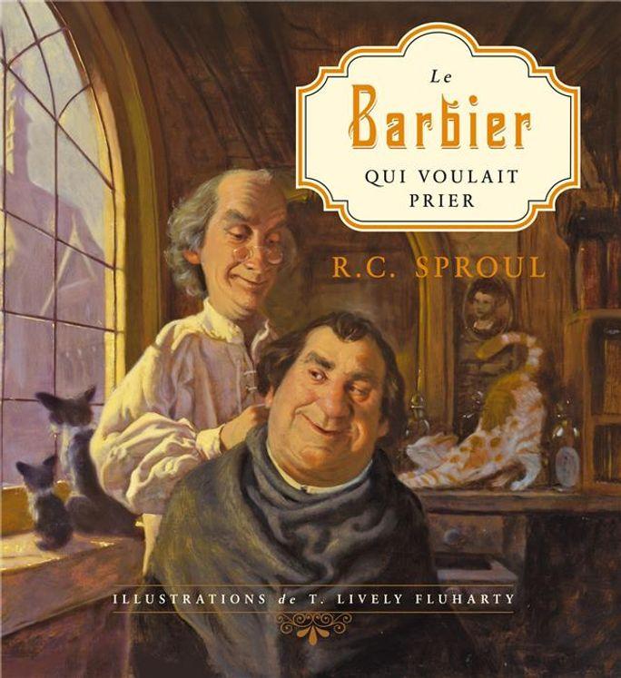 Le barbier qui voulait prier