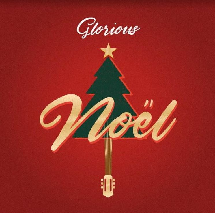 CD Noël Glorious