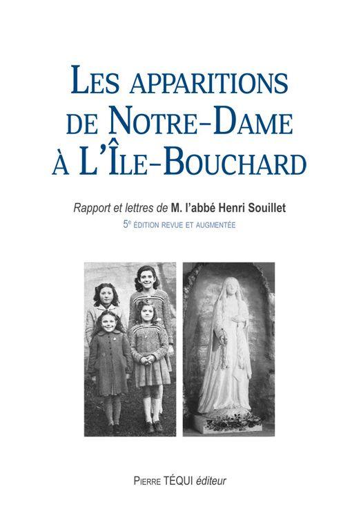 Les apparitions de Notre-Dame à L'Île-Bouchard