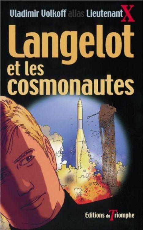 Langelot 13 - Langelot et les cosmonautes