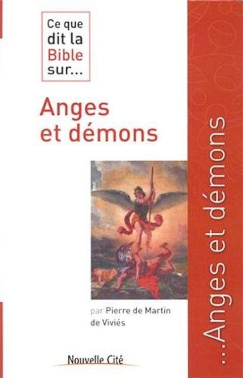 Ce que dit la Bible sur. . . Anges et démons