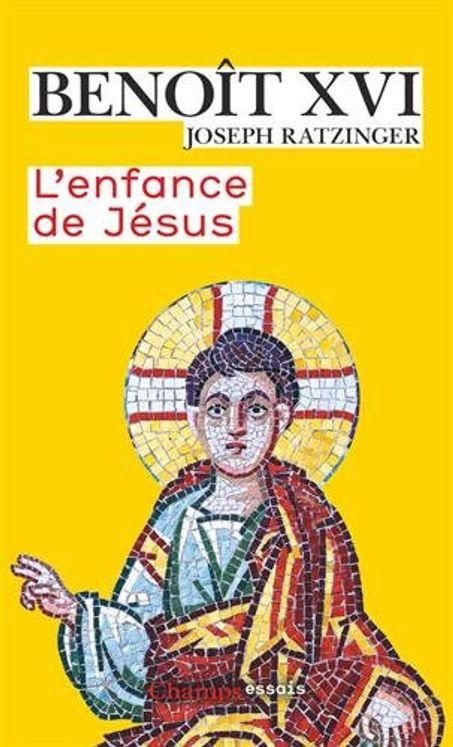 L´enfance de Jésus - Format poche