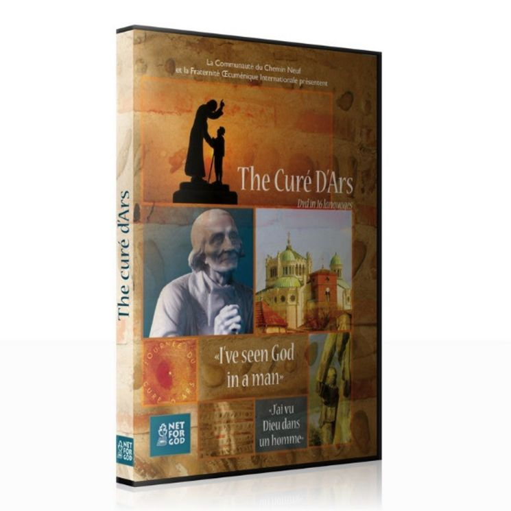 Le Curé d´Ars - DVD