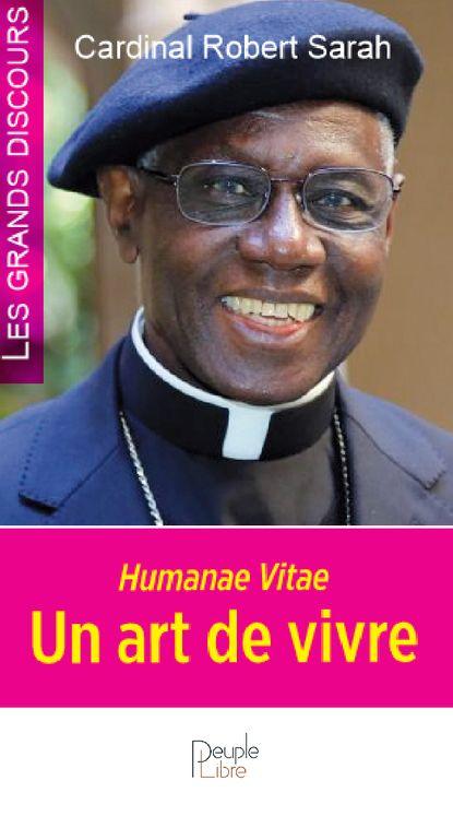 Humanae Vitae, un art de vivre
