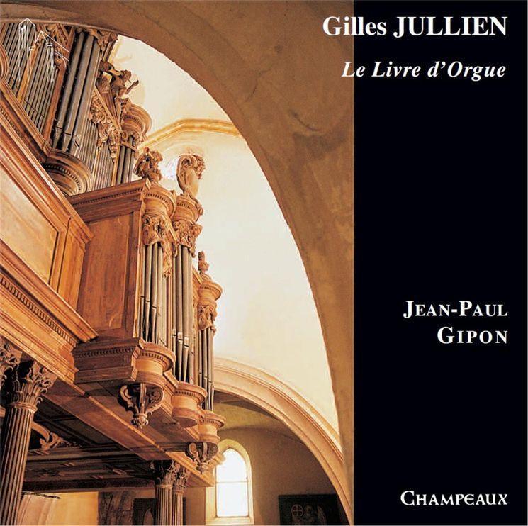 Gilles Jullien - 2 CD