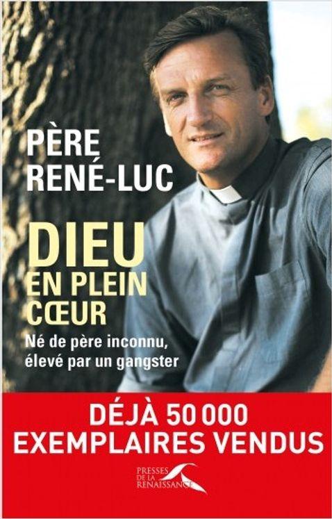 Dieu en plein coeur (edition actualisee)