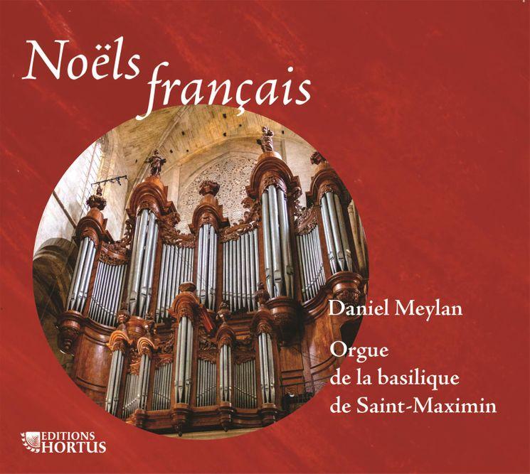 Noëls français - CD