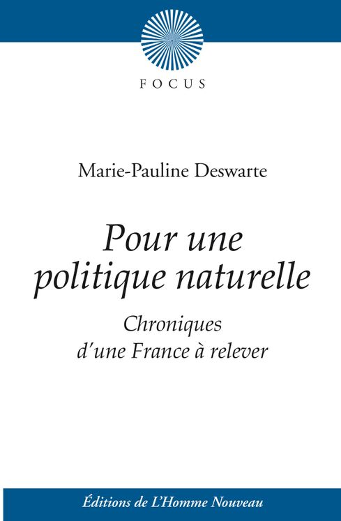 Pour une politique naturelle